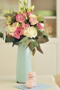 Trendy květinové aranžmá a dekorace